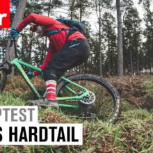 Plus Hardtail Grouptest | Mountain Bike Rider